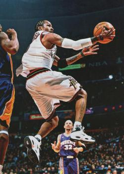 Basketball Kobe Bryant Allen Iverson Jason Kidd