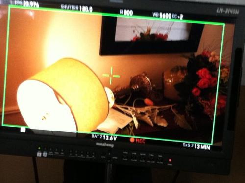 vandekamp:  eo4life:   #SVU first shot of Friday. Bad things happen in the Season Finale… via Julie Martin   This is Liv's apartment.  Apparently this crazy rapist/killer comes after Liv because of Rollins.   This may be why Mariska hasn't announced if she is coming back to SVU or not.  Liv's fate may not be good.     I have the worst feeling about next season. Worst, worst feeling. Mariska, baby, don't do this to me.