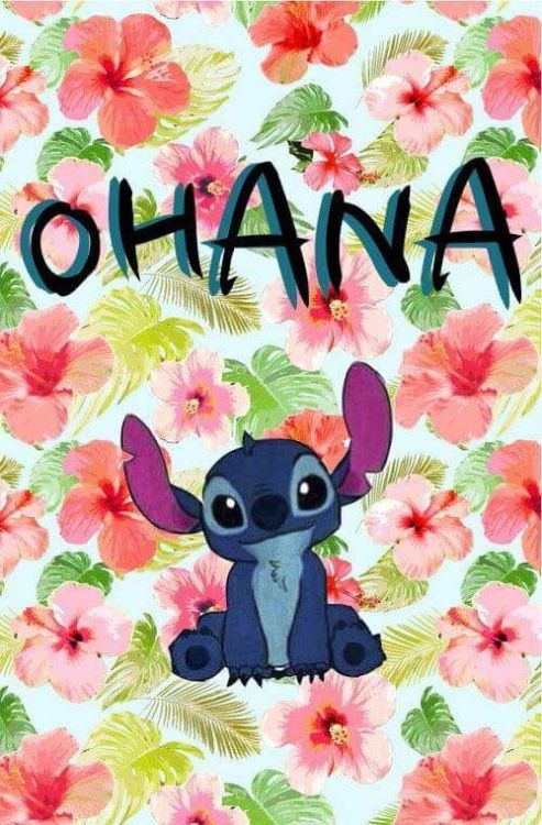 stitch wallpaper | Tumblr