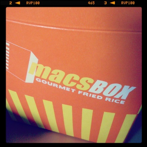 How I missed Macsbox. :)