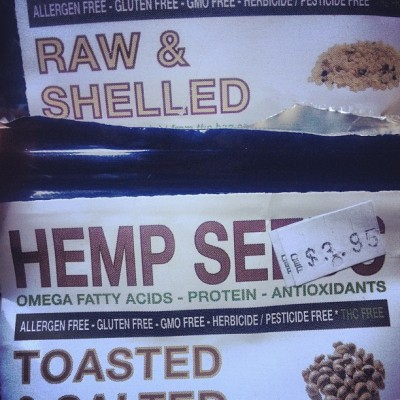 Hemp. http://bit.ly/10dioU5