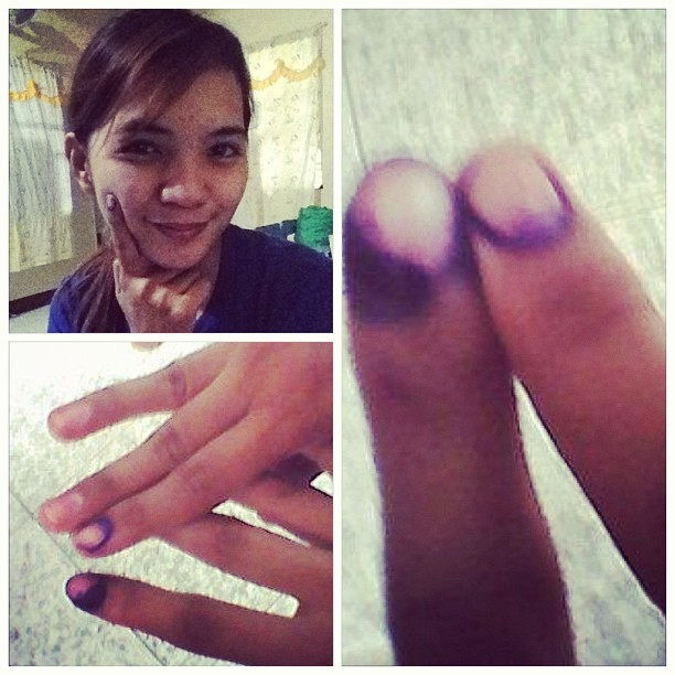 just voted <3 :)