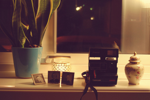 The Retro Project Part IV, Version II by J-Andersson on Flickr.