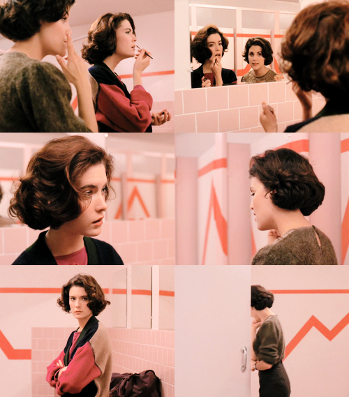 """""""Audrey, I'll help you. But whatever we find out, we have to promise to keep it between ourselves, our secret."""""""