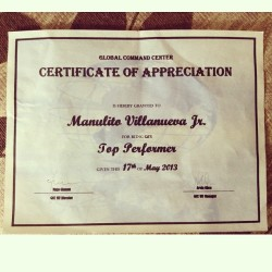 Appreciating the appreciation given. :) #appreciation