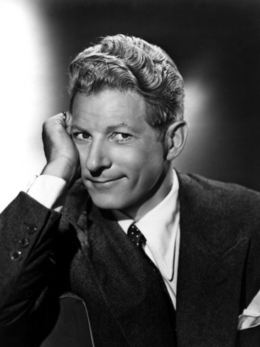 fuckyeahhistorycrushes:  Danny Kaye This beautiful man was not only funny, he could also sing like the dickens. You will probably recognize him if you've seen White Christmas, and if you haven't already, I encourage you to watch his other films as well! I was first introduced to him during a high school English class when we watched The Secret Life of Walter Mitty after reading the short story of the same name. I've been in love with him ever since.