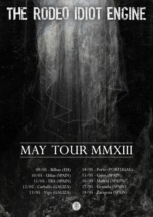 May Tour MMXIII