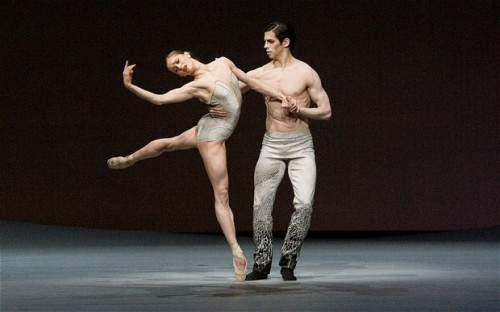 josefksays:  Best new dance production:Aeternum by the Royal Ballet at the Royal Opera House, choreographed by Christopher Wheeldon