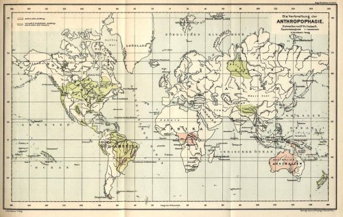 lemonistas:  thelandofmaps:  Cannibal Map of the World. (1893) [2454×1551]CLICK HERE FOR MORE MAPS!thelandofmaps.tumblr.com  attn: liz    om nom nom