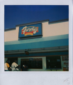 ilovehouston:  Frenchy's Chicken Tidwell on Flickr.