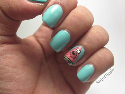 sugarnails:  D: