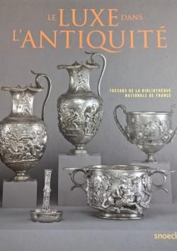 Le luxe dans l'Antiquité