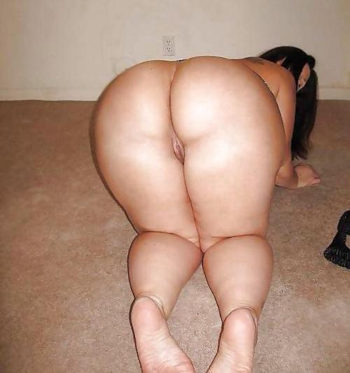 Phat ass mature women
