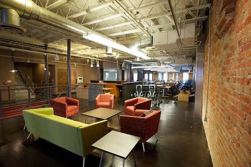 SendGrid Denver - photo by:Robert Tarrall