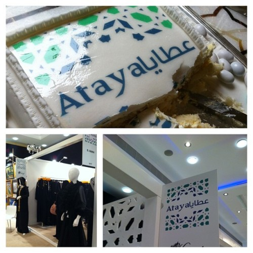 Thank you @ataya_exhibition for the amazing days and event #redcrescentuae  #AD  #sharjah  #charity