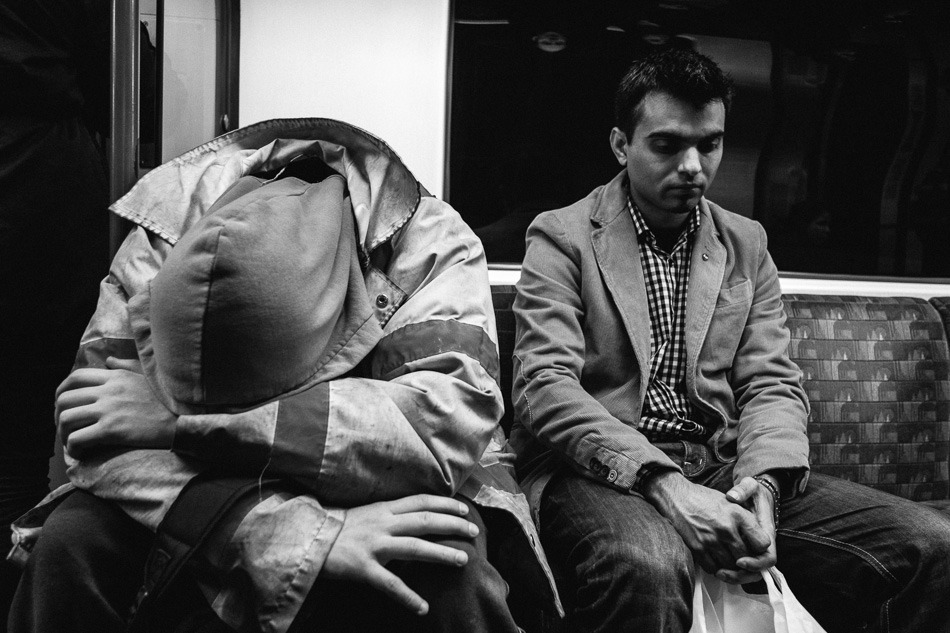Fatigue London, 2013.  Fuji X-Pro 1 + XF 18/2 R