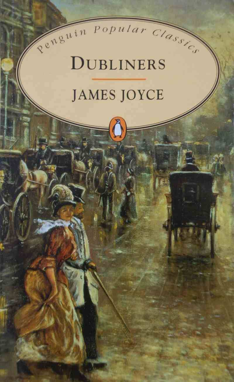 an analysis of james joyces dubliners a collection of short stories David g wright interactive stories in dubliners 253  wrote to james joyce inviting him to submit a short story to the irish homestead  the joyces, after.