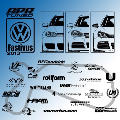 motormavens:  $32 #Volkswagen & #APR sponsored Trackday at #BigWillow course at #WillowSprings this Sat and Sun May 25/26! #Fastivus was FUN last year! #vw #vwlove @CalCarCover @whiteline_activatemoregrip@ecoshineauto (at Willow Springs Raceway)