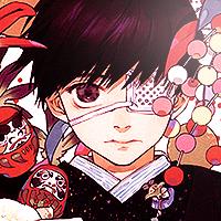 anime icons on Tumblr