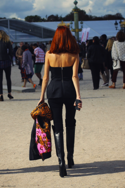 paris2london:  (via Fash n Chips: Taylor Tomasi Hill)