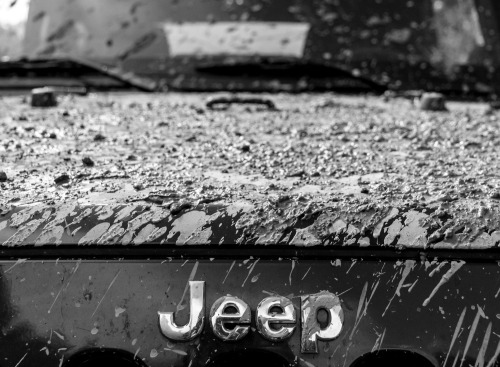 little-miss-southern-belle:  mmm, you win brownie points if you drive a Jeep fellas