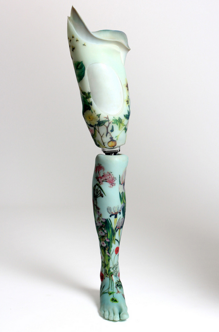 gorgeous limbs kateoplis:  The Alternative Limb Project