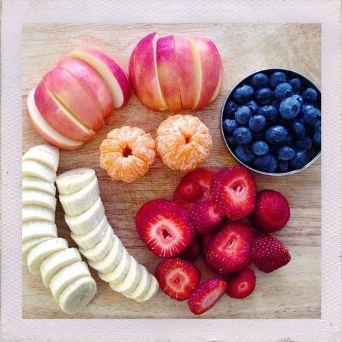 food summer fitspo motivation body fruits healthy fit delicious banana fitness weightloss Strawberry healthy eating berries energy blueberry healthy food snack apples wellness bodybuilding yumm clean eating