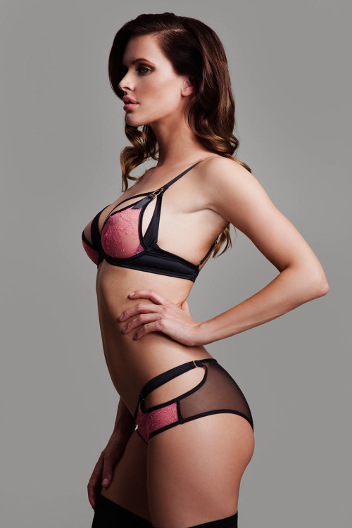 luxury-lingerie-shapewear:Awesome Lingerie &amp Shapewear Collection by luxls@email.com