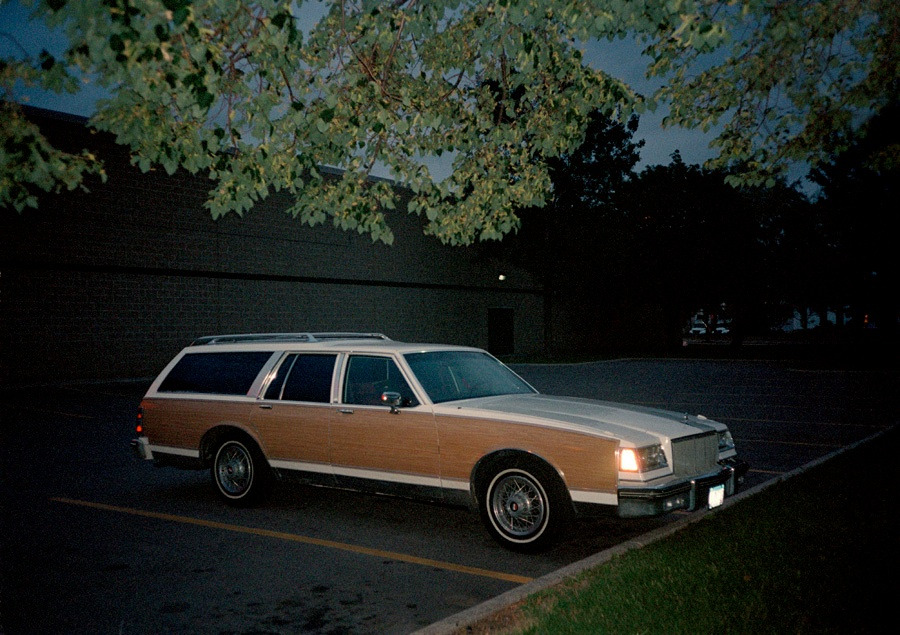 ericruby:  Minneapolis, Minnesota, 2009