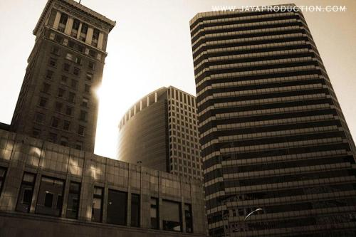 DOWNTOWN OAKLAND - CAPTURE BY BULLI SOT  CANON FOR LIFE - CAPTURE BY BULLI SOT  www.jayaproduction.com | FACEBOOK