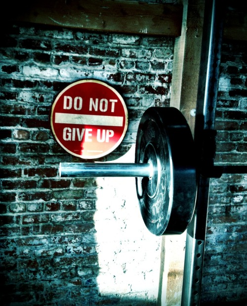 crossfitcandy:  Your Daily Inspiration!