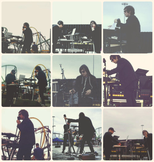 booiero:  Death Spells at Skate and Surf Festival {credit}