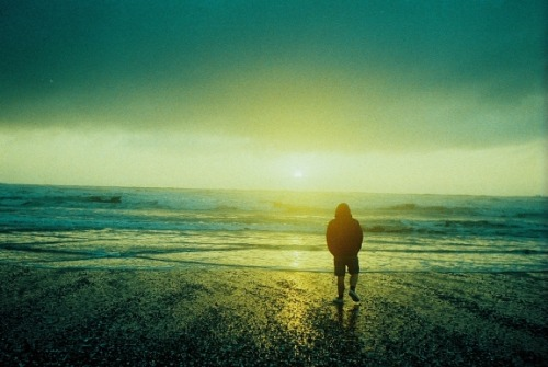 Lomography Film of the Day - Fuji Sensia 200 Get your films online!