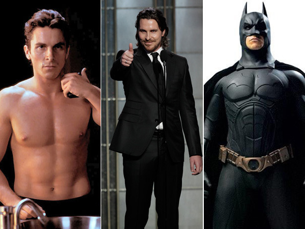 Happy Birthday Christian Bale!