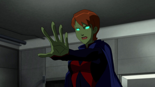 "Young Justice: Invasion ""Complications"" Description & Images"