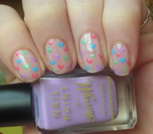 nailpornography:   Spring Pastel NOTW Submitting as manicured.tumblr.com(:  submitted by manicured like these nails? GO VOTE