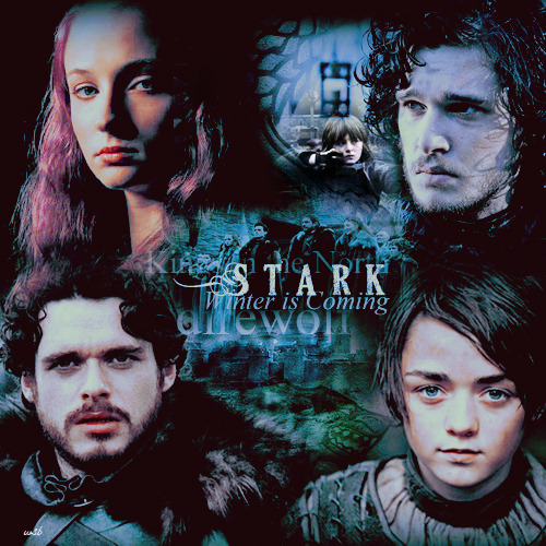 GoT: House of Stark
