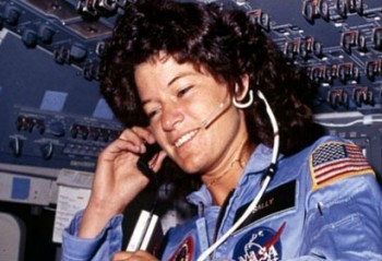 "Presidential Medal of Freedom to be posthumously awarded to astronaut Sally Ride. ""We remember Sally Ride not just as a national hero, but as a role model to generations of young women,"" said Obama in a statement. ""Sally inspired us to reach for the stars, and she advocated for a greater focus on the science, technology, engineering and math that would help us get there."" ""Sally showed us that there are no limits to what we can achieve, and I look forward to welcoming her family to the White House as we celebrate her life and legacy,"" said Obama."