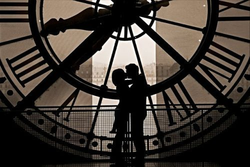 Love in the d'Orsay