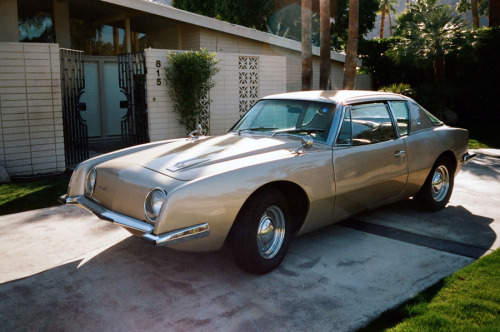 12fv-labs:  Palm Springs cars