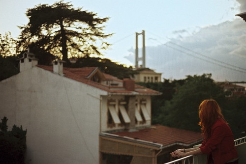 Diary of İstanbul by Burçin Esin on Flickr.