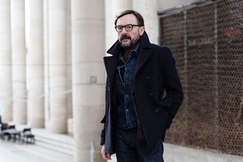 On the Street…..Palais de Tokyo, Paris « The Sartorialist