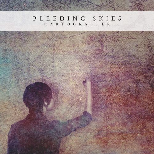 Bleeding Skies - Cartographer (2013)