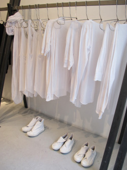 Boris Bidjan showroom