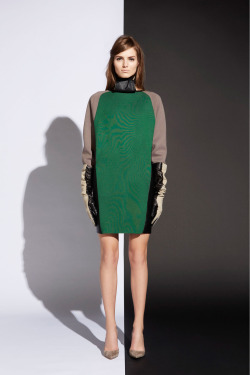 Agne Konciute for Iceberg Pre-Fall 2013.