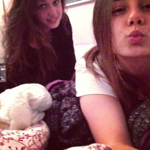 #bestfriend #sleepover 💃❤