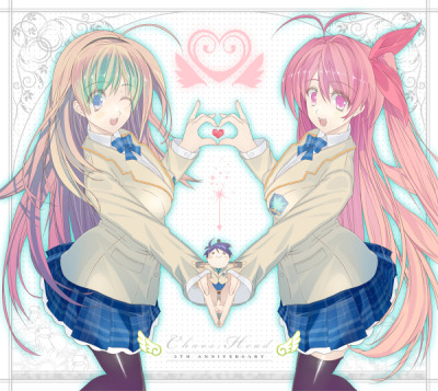 CHAOS;HEAD 5TH ANNIVERSARY