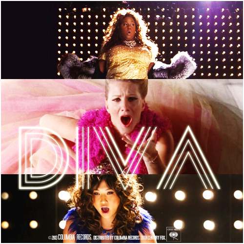 4x13 Diva | Diva Requested Alternative Cover Request by danielgleek