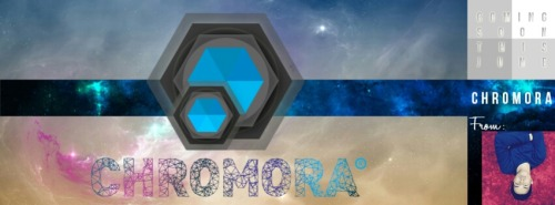 Facebook cover - chromora – View on Path.