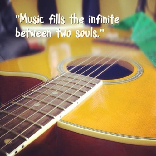 #music #guitar #quotes